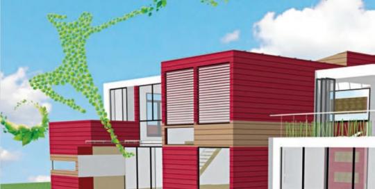 gedibois categories bardage. Black Bedroom Furniture Sets. Home Design Ideas