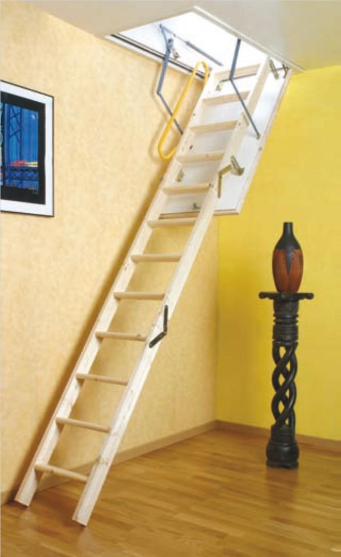 Gedibois Escaliers