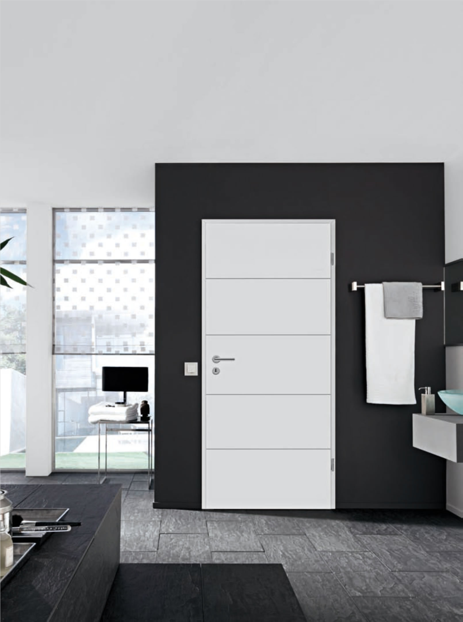 gedibois portes d int rieur. Black Bedroom Furniture Sets. Home Design Ideas